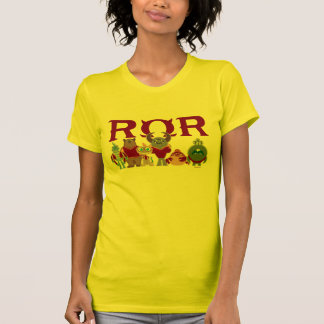 ROR - Scare Students T Shirts