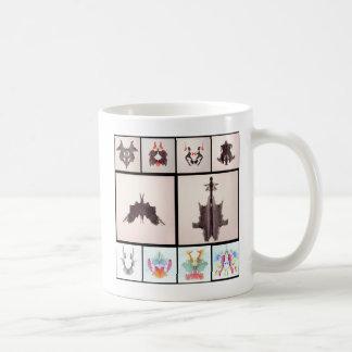 Ror todo el Coll uno Taza De Café