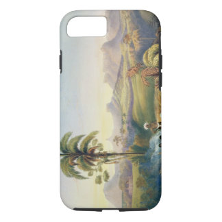 Roraima, a Remarkable Range of Sandstone Mountains iPhone 8/7 Case