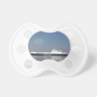 RoRo Ferry Pacifier