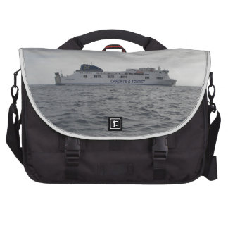 RoRo Passenger Ferry Cartour Gamma Bags For Laptop