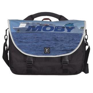 RoRo Passenger Ferry Maria Grazia On Laptop Bag