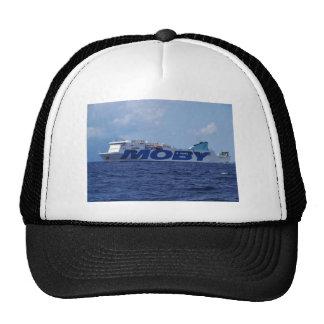 RoRo Passenger Ferry Maria Grazia On Trucker Hat