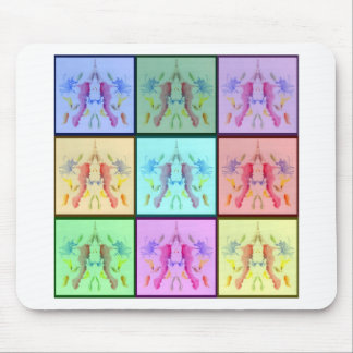Rors Coll diez sin título Mousepads