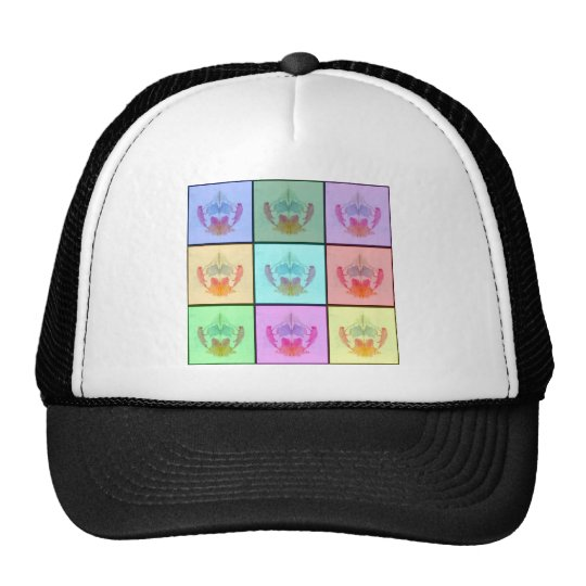 Rors Coll Eight Untitled Trucker Hat
