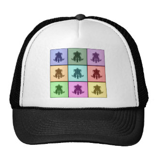Rors Coll Four Untitled Trucker Hat