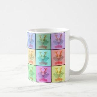 Rors Coll Nine Untitled Mugs