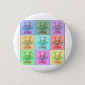 Rors Coll Nine Untitled Pinback Button