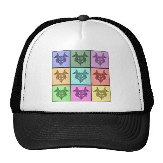 Rors Coll One Untitled Trucker Hat
