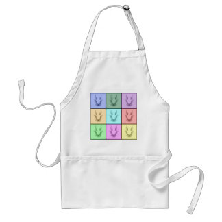 Rors Coll Seven Untitled Adult Apron