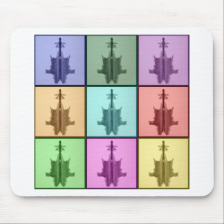 Rors Coll Six Untitled Mouse Pad