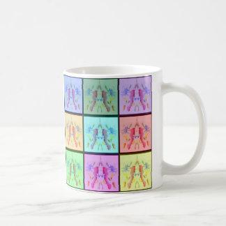 Rors Coll Ten Untitled Coffee Mugs