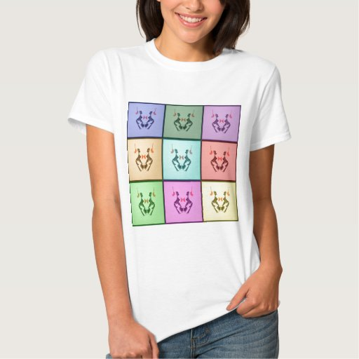 Rors Coll Three Untitled T-Shirt