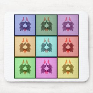 Rors Coll Two Untitled Mouse Pads