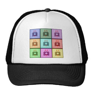 Rors Coll Two Untitled Trucker Hat