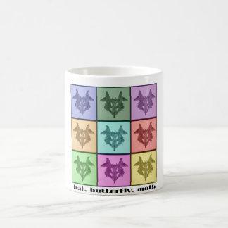 Rors Collage One Titled Coffee Mug