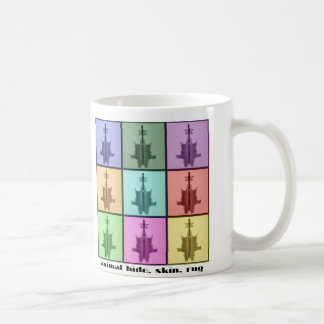 Rors Collage Six Titled Mugs