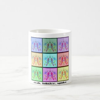 Rors Collage Ten Titled Coffee Mug
