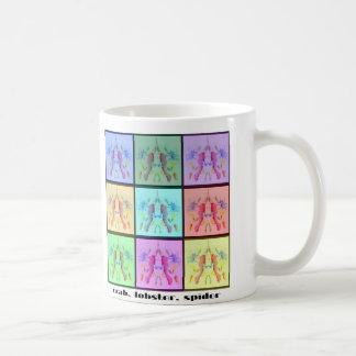 Rors Collage Ten Titled Mug