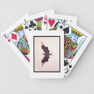 Rors Five Untitled Bicycle Playing Cards