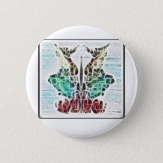 Rors Nine Fractal Button