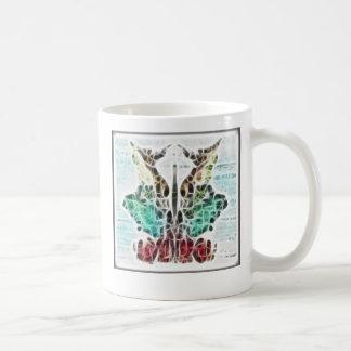 Rors Nine Fractal Mug