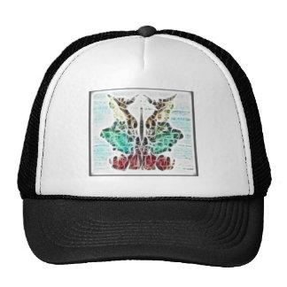 Rors Nine Fractal Trucker Hat