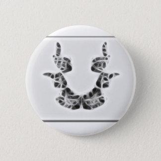 Rors Seven Fractal Button