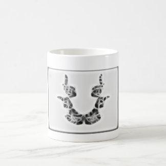 Rors Seven Fractal Coffee Mug