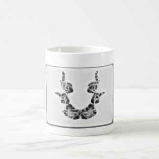 Rors Seven Fractal Coffee Mugs