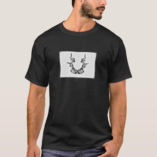 Rors Seven Fractal T-Shirt