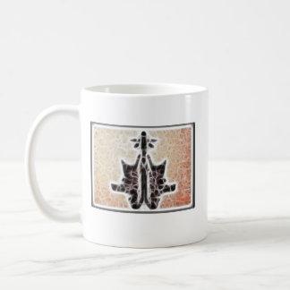 Rors Six Fractal Mug