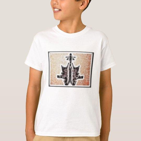 Rors Six Fractal T-Shirt