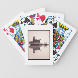 Rors Six Untitled Bicycle Playing Cards