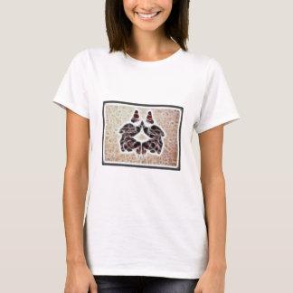 Rorschach Fractal 2 T-Shirt
