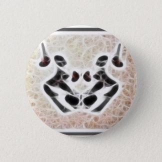 Rorschach Fractal 3 Button