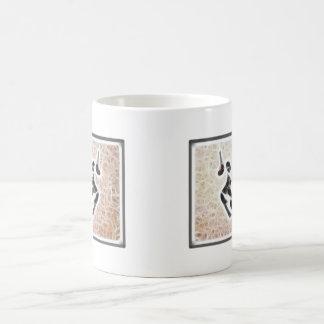 Rorschach Fractal 3 Coffee Mug
