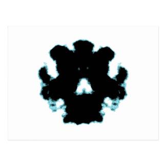 Rorschach inkblot7 postales