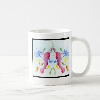 Rorschach Inkblot 10.0 Mugs