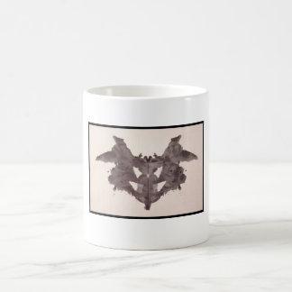 Rorschach Inkblot 1.0 Coffee Mug