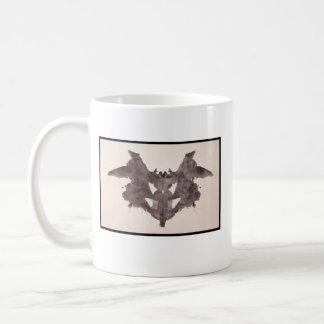 Rorschach Inkblot 1.0 Mug