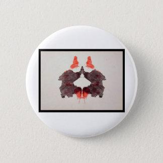 Rorschach Inkblot 2.0 Button