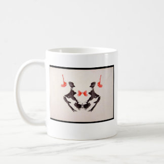 Rorschach Inkblot 3.0 Mug