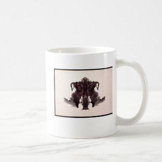 Rorschach Inkblot 4.0 Coffee Mug