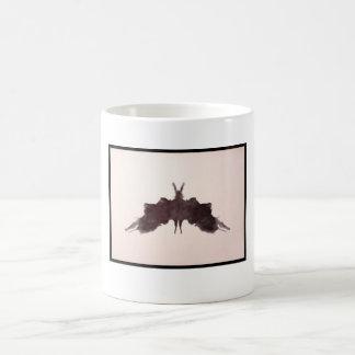 Rorschach Inkblot 5.0 Mugs