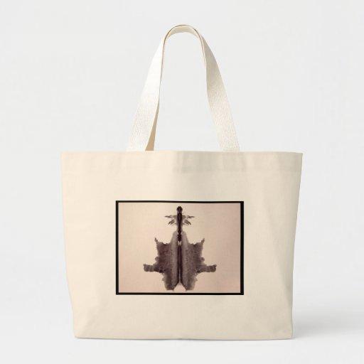 Rorschach Inkblot 6.0 Bags