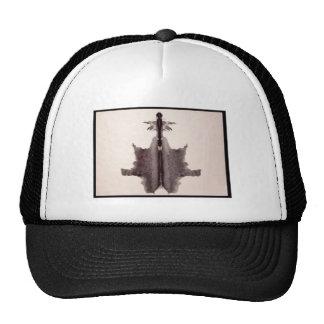 Rorschach Inkblot 6.0 Hats