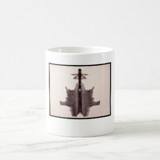 Rorschach Inkblot 6.0 Mug