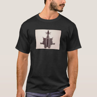 Rorschach Inkblot 6.0 T-Shirt
