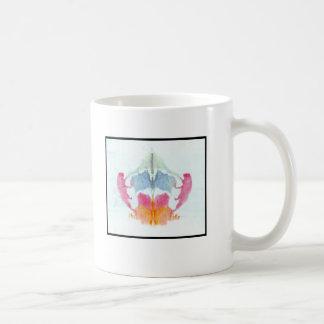 Rorschach Inkblot 8.0 Coffee Mug